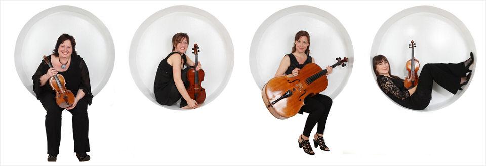 Vertavo String Quartet