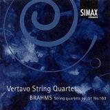 Brahms: String Quartets, Op. 51 Nos 1 & 2